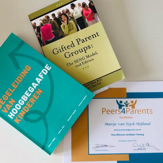 Peers4Parents… Ook peers voor mij…