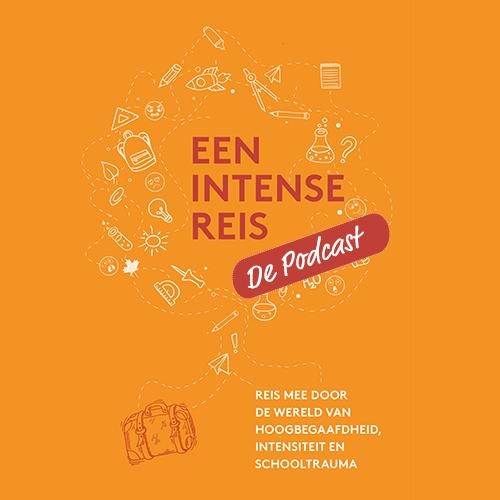 Een intense reis - de podcast